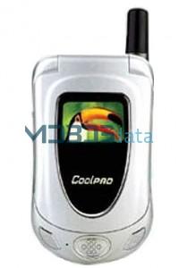 COOLPAD 858 CDMA specs