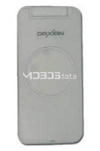 DAXIAN 06A specs