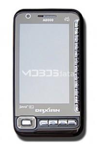 DAXIAN A8000 specs