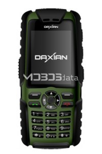 DAXIAN A9I specs