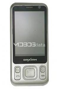 DAXIAN AK808 specs