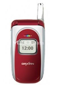 DAXIAN D6600 specs
