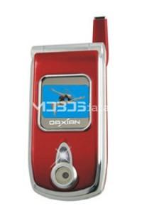 DAXIAN D7199 specs