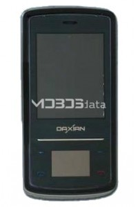 DAXIAN D8208 specs