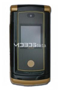 DAXIAN D868 specs