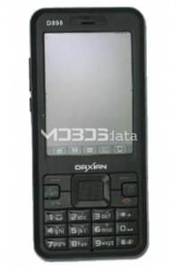 DAXIAN D898 specs