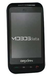DAXIAN DD666 specs