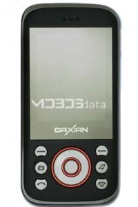 DAXIAN DX C199 specs