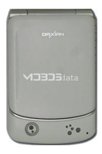 DAXIAN DX F8 specs