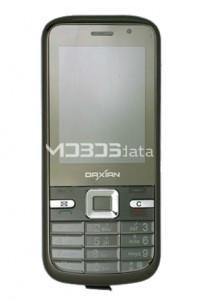 DAXIAN DX G8 specs