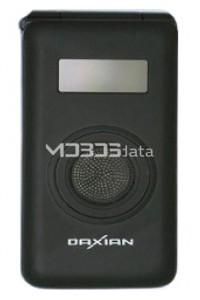 DAXIAN HL658 specs