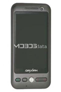 DAXIAN HX555 specs