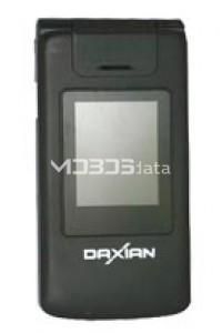 DAXIAN HX618 specs