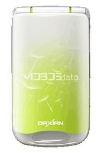 DAXIAN HX8888 specs