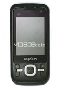 DAXIAN I99 specs