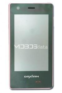 DAXIAN I800 specs