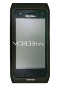 DAXIAN KV5588 specs