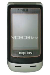 DAXIAN M8 specs