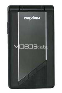 DAXIAN N128 specs