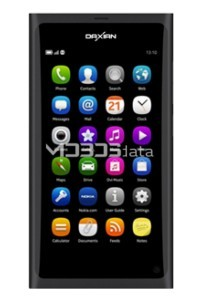 DAXIAN N9000 specs