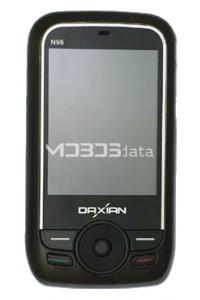 DAXIAN N98 specs
