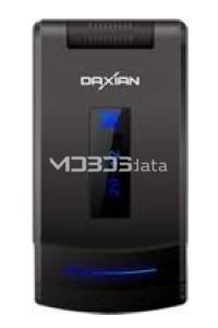 DAXIAN NX889 specs