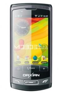 DAXIAN PF111 specs