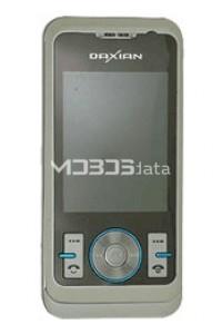 DAXIAN QC666 specs