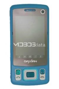 DAXIAN QC888 specs