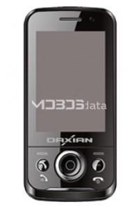 DAXIAN S2201 specs