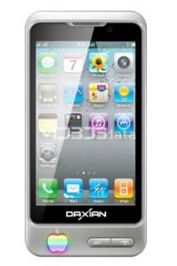 DAXIAN S800 specs