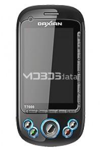 DAXIAN T7000 specs