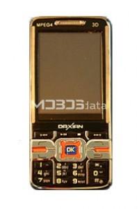 DAXIAN X791 specs