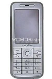 DAXIAN X858 specs