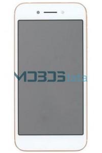 DEXP G253 specs