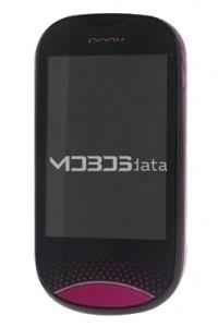 DOOV S710 specs