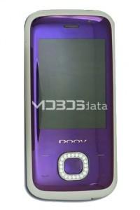 DOOV S818 specs