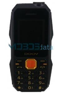 DOOV X9 specs