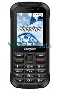 ENERGIZER HARDCASE H241 specs