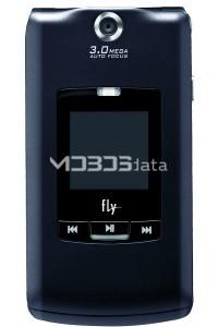 FLY SX240 specs
