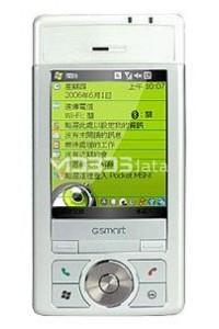 GIGABYTE GSMART I300 specs