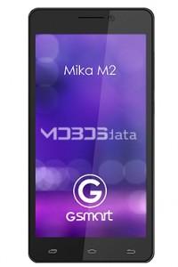 GIGABYTE GSMART MIKA M2 specs