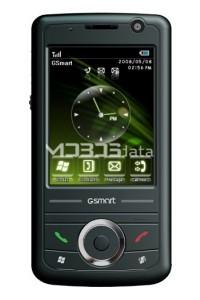 GIGABYTE GSMART MS800 specs