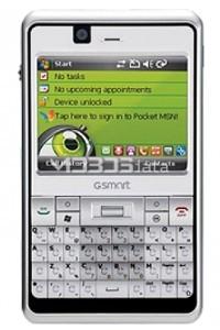 GIGABYTE GSMART Q60 specs
