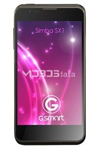 GIGABYTE GSMART SIMBA SX1 specs