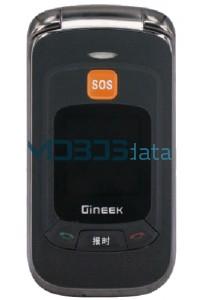 GINEEK L660 specs