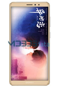 GIONEE BIG GOLD STEEL 3 specs