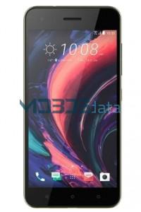 HTC DESIRE 10 COMPACT specs