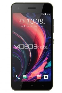 HTC DESIRE 10 PRO specs