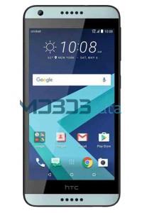 HTC DESIRE 550 specs